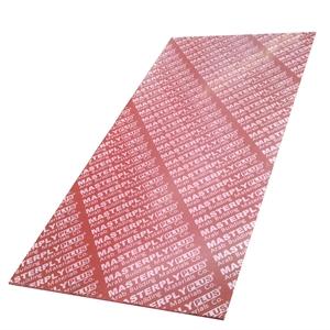 覆膜板(红膜)