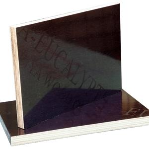 覆膜胶合板